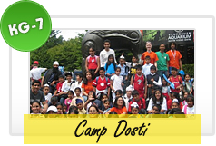 Camp Dosti